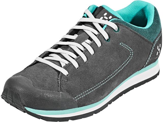 Haglöfs Roc Lite Shoes Damen magnetite/jade